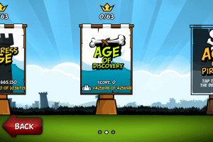 App: Siege Hero Lösung - Age of Discovery komplett Teil 1