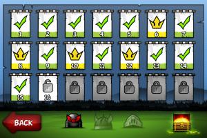 App: Siege Hero Lösung - Fortress Age komplett Teil 1