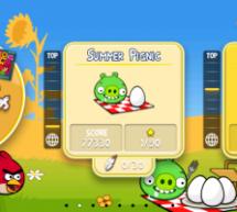 App: Angry Birds Seasons Lösung – Summer Pignic komplett