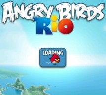Angry Birds Rio Jungle Escape – Komplettlösung