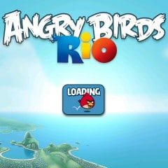 Angry Birds Rio Smugglers' Den - Komplettlösung