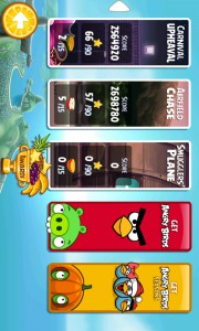 Angry Birds Rio Smugglers Plane Komplettlösung