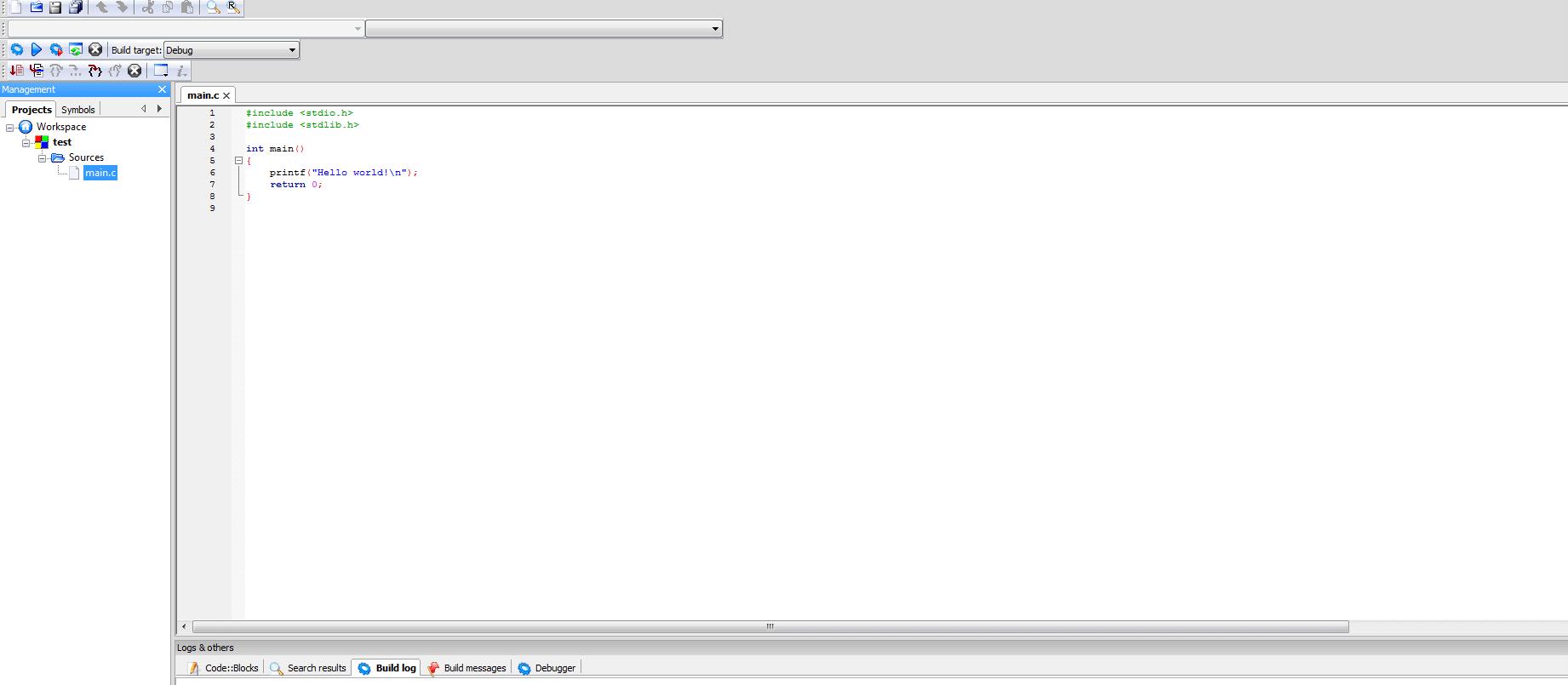 C Programmierung lernen für Anfänger mit Code Blocks - com-pliziert.de