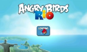 Angry Birds Rio Jungle Escape - Komplettlösung