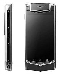 Luxus-Smartphone Vertu Ti mit Android