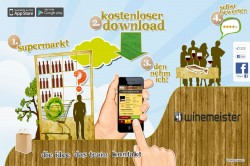 WineMeister - Smartphone App