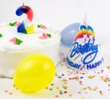 Lustiges für die Feier – ein paar Tipps