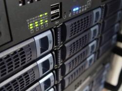 Serverüberwachung und Monitoring