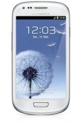 Testbericht: Das Samsung Galaxy S3 mini I8190 - ein starkes Smartphone