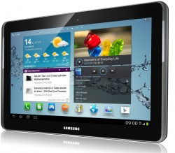 Testbericht: Das Samsung Galaxy Tab 2 P5110 WiFi Tablet