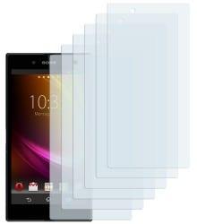 Xperia Z Ultra Displayschutzfolie - der beste Schutz fürs Smartphone