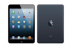 iPad mini 2: Dicker aufgrund Retina-Display