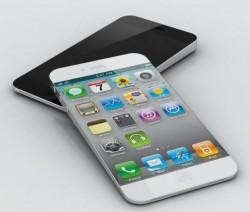 Apple iPhone 6 soll größeres Display erhalten