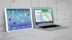 iPhone 6 & iPad Pro: Größere Displays geplant