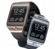 Samsung Galaxy Gear 2 & Galaxy Gear 2 Neo offiziell vorgestellt