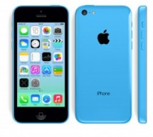 Apple iPhone 5c: Höhere Verkaufszahlen als Android-Devices