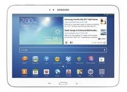 Samsung Galaxy Tab 4: Drei AMOLED-Tablets aufgetaucht
