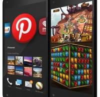 Fire Phone – Amazon lüftet das Geheimnis