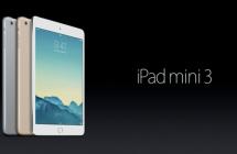 Apple iPad: Neue Modelle kommen am 16. Oktober 2014