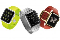 Apple Watch: Release im Februar 2015