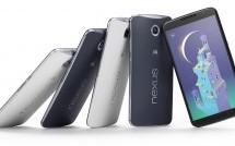 Google Nexus 6 & Nexus 9: Technik, Preis & Release