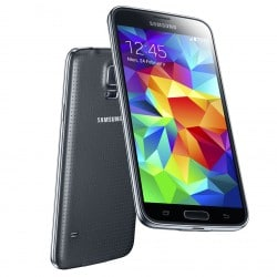 Samsung Galaxy S5: Mehr als eine Million verkaufte Devices in DE