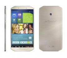 Linshof i8: Achteckiges Smartphone mit High-End-Technik vorgestellt