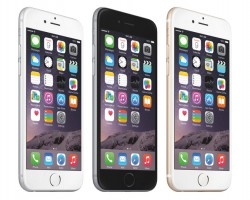 Apple iPhone 6S: 8-Megapixel-Kamera geplant