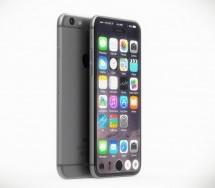 Apple iPhone 7: Mit Intel-Chip und pinkem Gehäuse