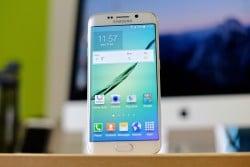 Samsung Galaxy S6 Edge (by Kārlis Dambrāns @ flickr)