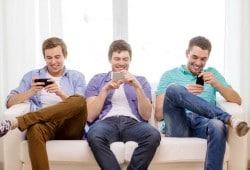 Die richtige Smartphone Nutzung für Kinder und Jugendliche
