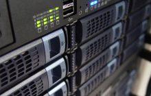 Nutzen von Servern und Hardware