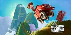 Hill Climb Racing - die beliebtesten Handyspiele