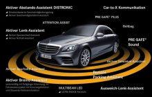 So viel Technik steckt in den Autos von heute