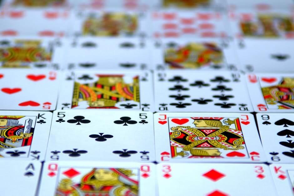 Online Casino Karten Zahlen