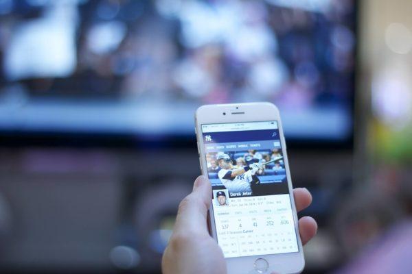 Online Games auf dem Smartphone